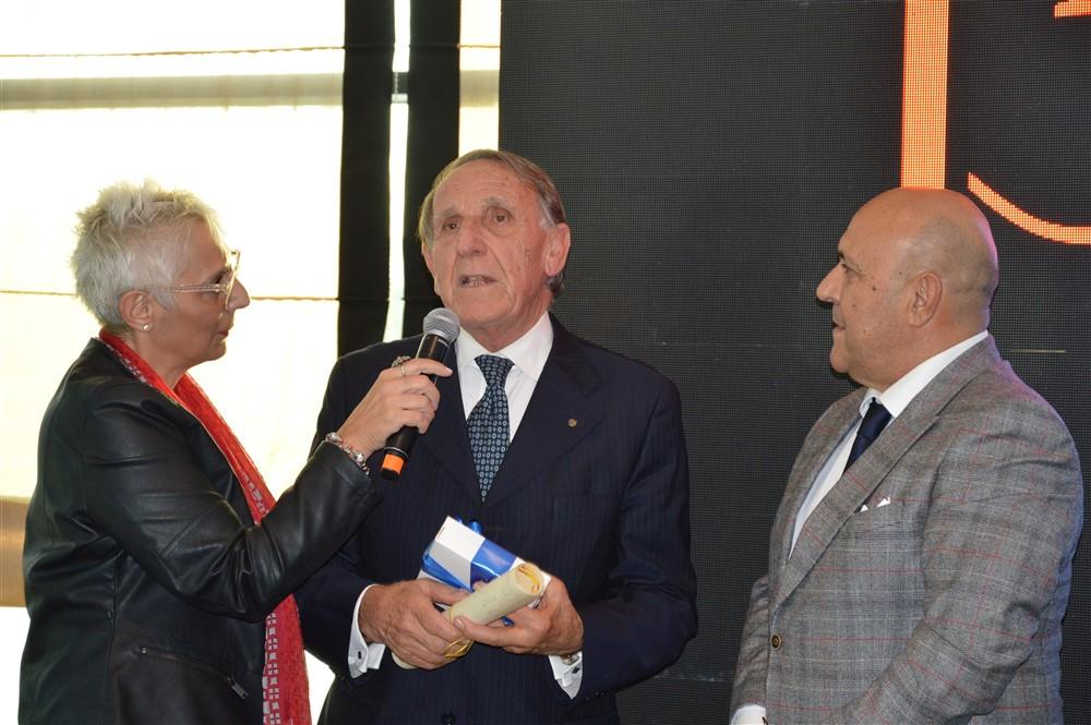 Premio Gusto per il Turismo 2019