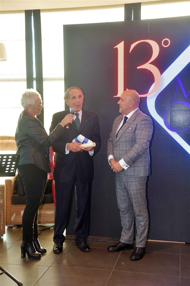 Premio Gusto per il Turismo 2019 a Carlo Delfino editore