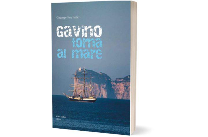 Gavino torna al mare.